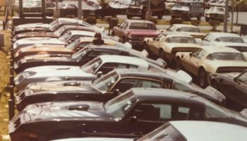 You Can Lose Hours Looking At These Old Photos Of Car Dealerships From Decades Past