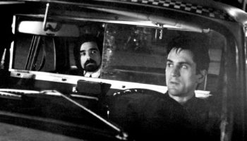Behind The Scenes Of Martin Scorsese's 'Taxi Driver': A Classic 1975 Village Voice Report From Filming On The Bowery