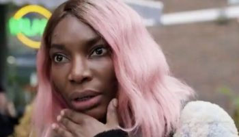 Michaela Coel Retraces Her Steps After Blacking Out In HBO's 'I May Destroy You' Trailer