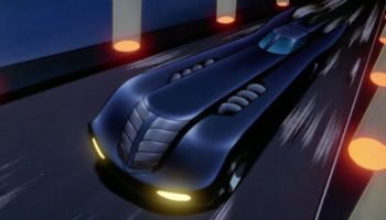 How 'The Batmobile' Became The Most Iconic Car In Pop Culture History