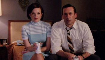 On Watching 'Mad Men' In The Middle Of A Pandemic