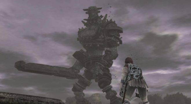 The Quest For Shadow Of The Colossus' Last Big Secret (2013)