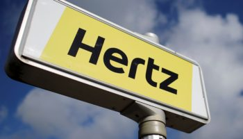 The CEO Of Hertz Will Get A $700,000 Payday As His 102-Year-Old Company Crumbles Into Bankruptcy