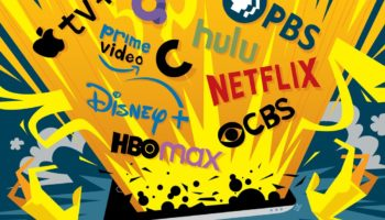 Which Streaming Service Do You Actually Want?