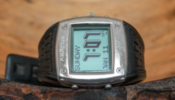 I Miss Microsoft's Smartwatches That Were Too Smart For Their Time