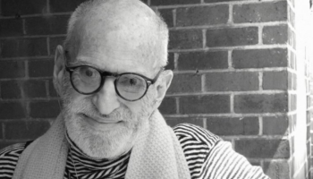 Larry Kramer, 'Normal Heart' Playwright And AIDS Activist, Dies At 84