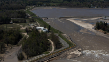 The Problem America Has Neglected For Too Long: Deteriorating Dams