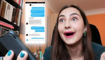 18-Year-Old Woman Masquerades As A Man On Tinder To Better Understand Their Dating Struggles