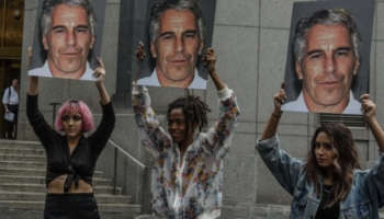Armed Guards And Death Threats: Inside The Making Of Netflix's Harrowing Jeffrey Epstein Documentary