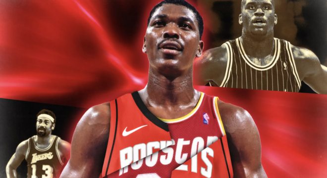Time Machine All-Stars: Five Centers Who Would Have Dominated 2020