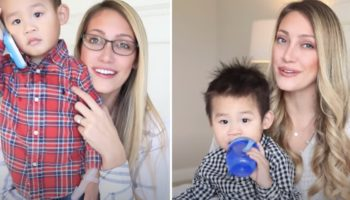 A YouTuber Placed Her Autistic Adopted Son From China With A New Family — After Making Content With Him For Years