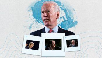 Joe Biden Has A Chance To Make History On Climate Change