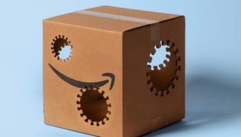 Amazon's Big Breakdown