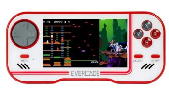 Relive Your Youth With This Retro Handheld