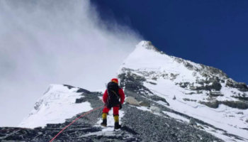 Why The Height Of Mount Everest May Change Soon