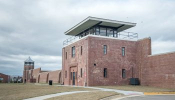 A Notorious DC Prison Is Now A Classy Suburban Development. Here's What It Looks Like