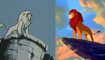 An Exhaustive Rebuttal To The Claim That 'The Lion King' Ripped Off 'Kimba The White Lion'