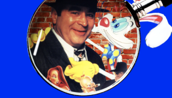 'Who Framed Roger Rabbit': An Oral History