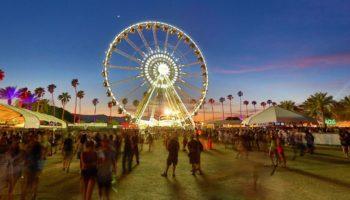 It's Not Looking Good for Coachella 2020