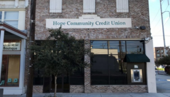 A Community Development Credit Union That Grows Every Time There Is A Disaster