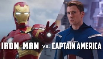 The Character Arcs Of Iron Man And Captain America Across The Entire Marvel Cinematic Universe