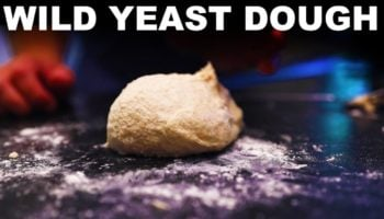 How To Capture Wild Yeast And Make It Into Bread From Scratch