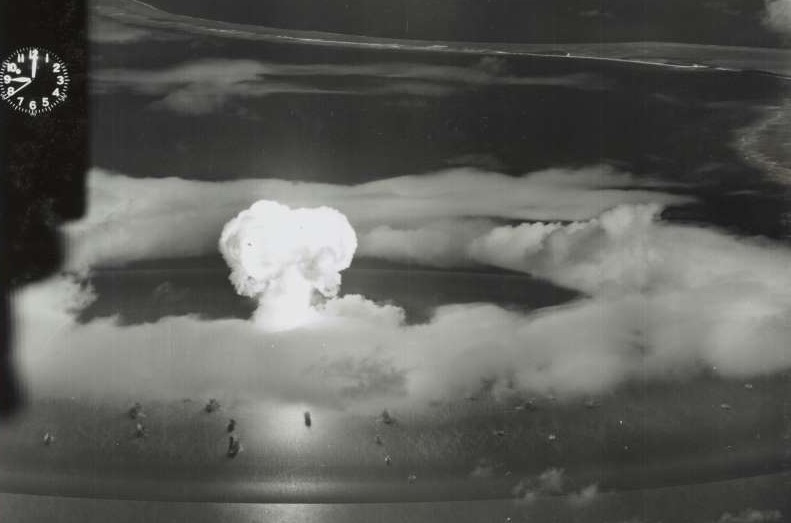 Why Resuming Nuclear Testing Would Hurt The United States