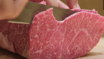 In This Tokyo Restaurant, Only The Best Type Of Wagyu Is Used To Make Japanese Beef Sirloin, Chateaubriand Shabu-Shabu And More