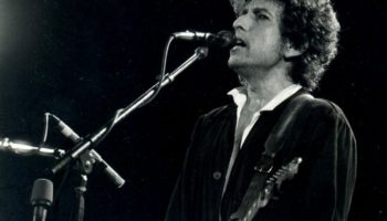 A Look Back At Bob Dylan's Only Appearance On 'Saturday Night Live' In 1979