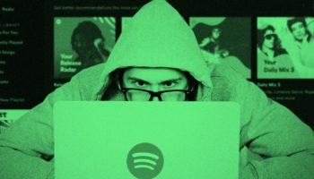 Scammers Are Gaming Spotify By Faking Collaborations With Famous Artists