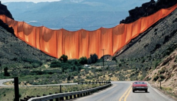 Legendary Artist Christo Has Died. See 10 Of His Greatest Works