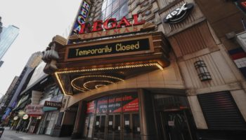 How Movie Theaters Can Safely Reopen After COVID-19