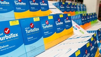 File Your Taxes With A Discount On TurboTax's Deluxe Package