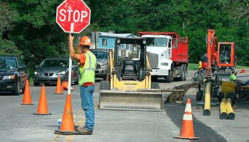 Why Does Roadwork Feel Like It Takes Forever?