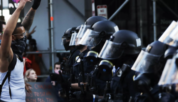 How To Reform American Police, According To Experts