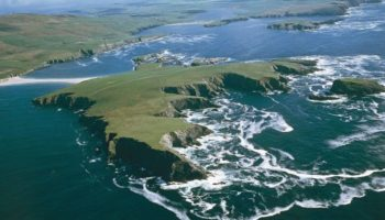 A Cluster Of Islands: How Shetland Locked Down Early And Stopped The Virus In Its Tracks