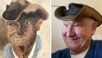 This Facebook Group Is Dedicated To Recreating Terrible Amateur Art