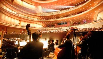 Music Synchronizes The Brains Of Performers And Their Audience