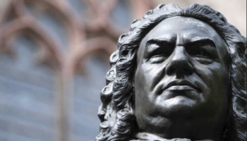 What Did Bach Sound Like To Bach?