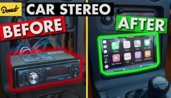 How Does A Cheap Car Stereo Compare With An Expensive One?