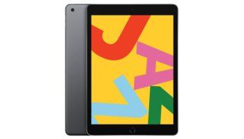 Save $99 On The 10.2-Inch iPad