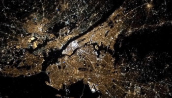 Astronaut Chris Hadfield Shares The Motivation Behind His Incredible Photos From Space