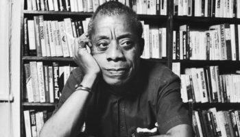 James Baldwin: How To Cool It (1968)