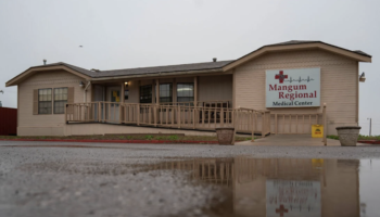 The Only Hospital In Town Was Failing. They Promised To Help But Only Made It Worse