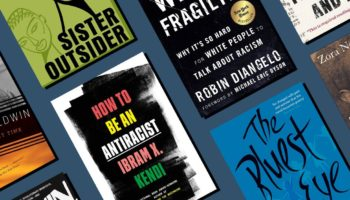 What Is An Anti-Racist Reading List For?
