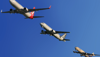What Will It Take To Save The Airlines?