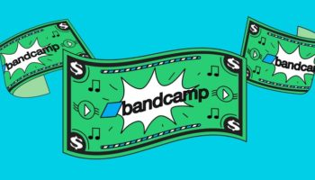 This Is How Much More Money Artists Earn From Bandcamp Compared To Streaming Services