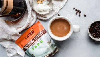 This Dairy-Free Creamer Will Optimize Your Morning Coffee Routine