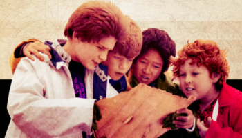 How 'The Goonies' Helped Create The Modern Franchise Template