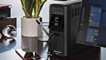 Save $50 On This Highly-Regarded UPS